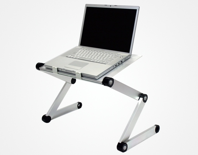 FURINNO_hidup_adjustable_laptop_stand