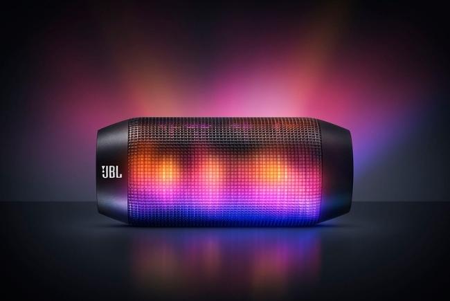 jbl pulse bluetooth light show speaker. Black Bedroom Furniture Sets. Home Design Ideas