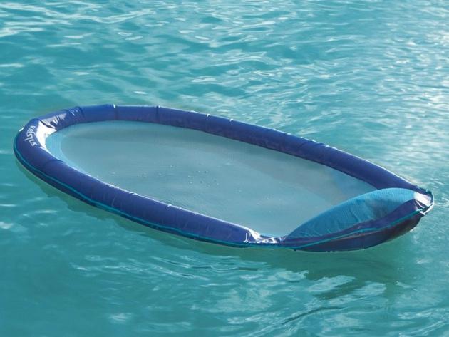 Floating Water Hammock