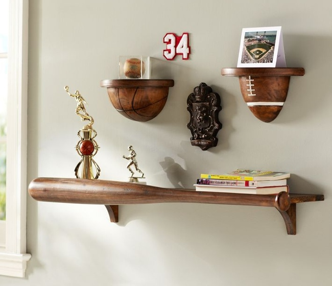 sport shelving rh droold com baseball bat shelf baseball bat shelf display rack