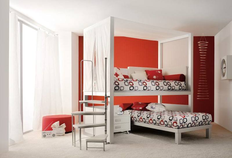 Awesome Space Saving Bedroom Sets