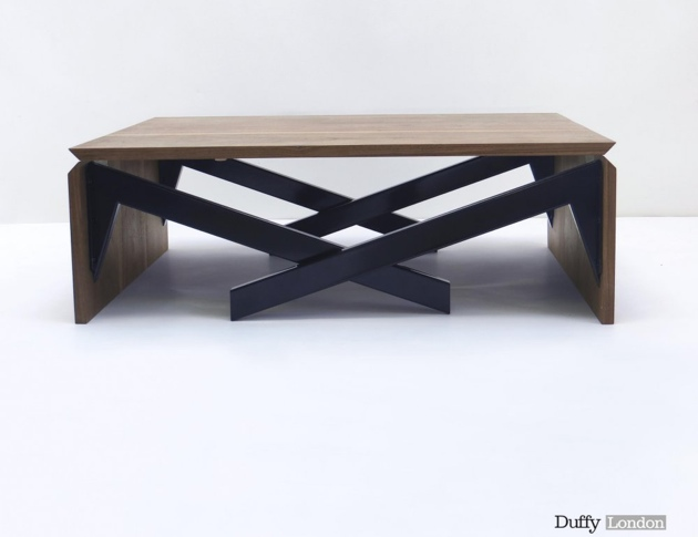 MK1 u2013 A Coffee Table that Converts in Seconds Into a Dining Table