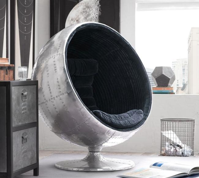 Orbit Spitfire Chair