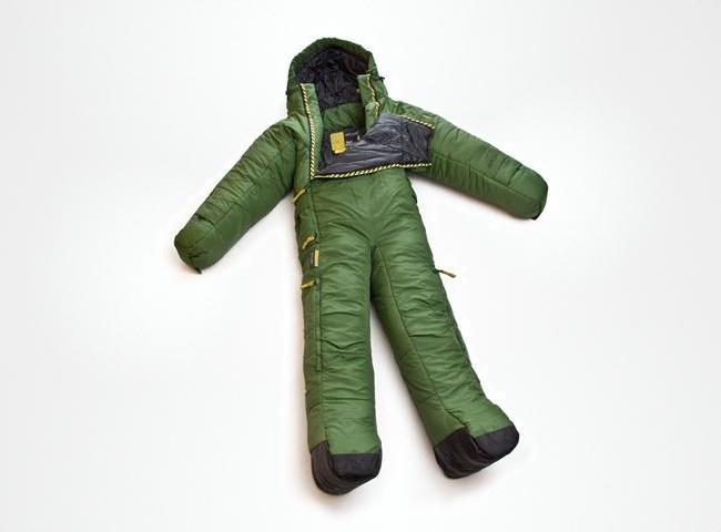 selk 39 bag a sleeping bag suit. Black Bedroom Furniture Sets. Home Design Ideas