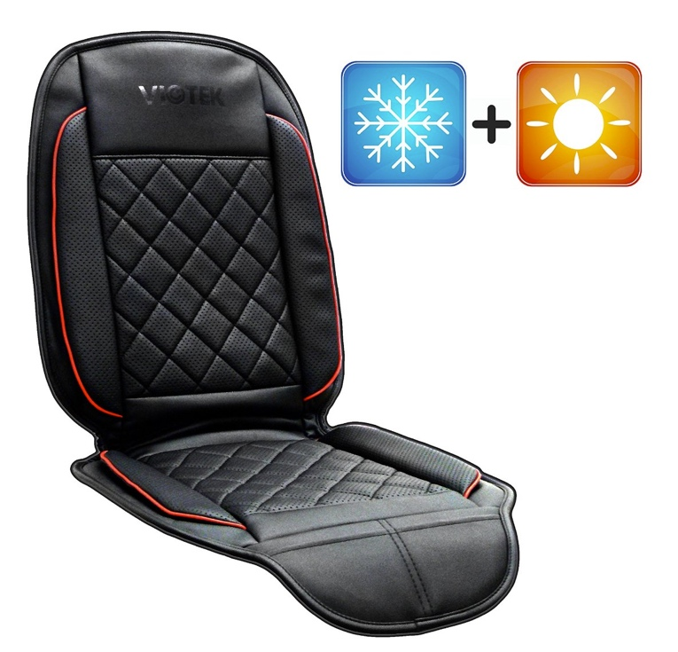 Keep Cool In Summer And Warm Winter With These Seat Covers