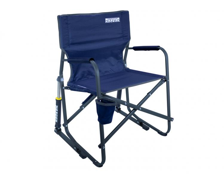 The Ultimate Outdoor Fold Up Camping Rocking Chair