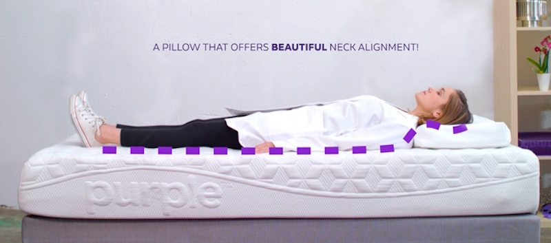 The Pillow That Acts Like Another Bed For Your Head