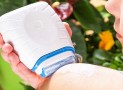 Apply Your Sunscreen With The Greatest of Ease Using BlokRok