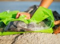 Wash Your Clothes On The Go With Scrubba