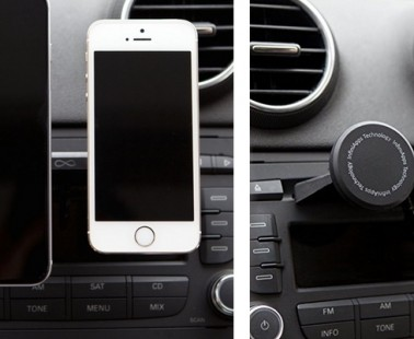 Double The Fun For Mobiles In The Car