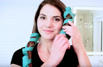 The Sleep Styler: Eliminate Any Need To Style Your Hair Ever Again