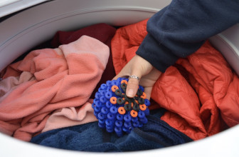 Keep Your Washing Machine and The Ocean Clean By Using the Cora Ball