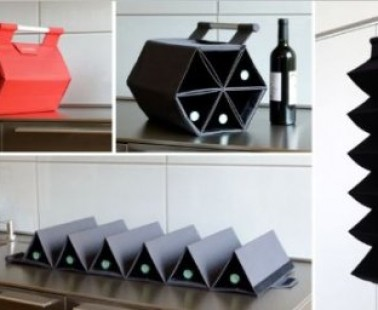 ZEbag – The Ultimate Wine Bottle Carrying Case