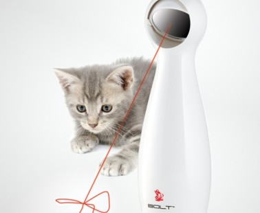 FroliCat BOLT: The Interactive Pet Laser Toy