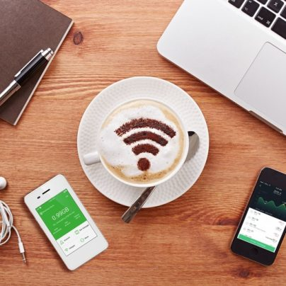 The GlocalMe Mobile Hotspot Is Your New Must-Have Travel Accessory