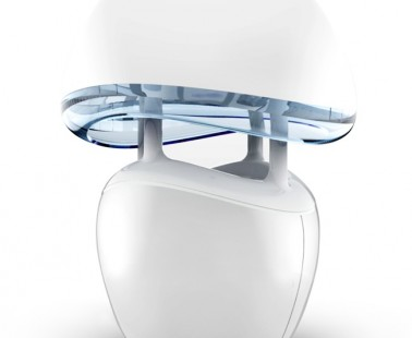 INADAYS InaTrap Electronic Insect Killer Eliminates Mosquitos Effectively, Safely & In Style