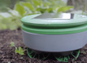 The Tertill Does the Gardening for You—A Roomba for Your Yard