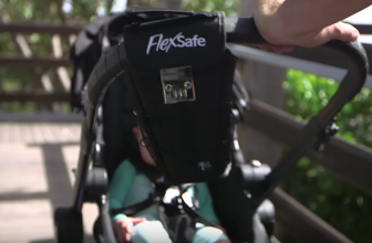 The FlexSafe Plus Is the Perfect Safe for Any Traveller