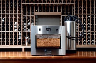 PicoBrew Zymatic – The World's First All-Grain Beer Brewing Appliance