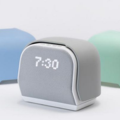 Discipline Your Sleep Cycle with This Bossy Smart Alarm