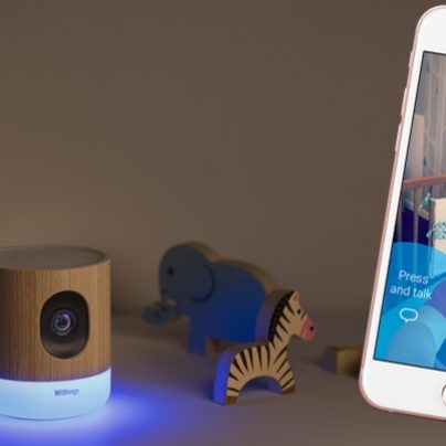 Live Stream Your Home Security System from Your Phone