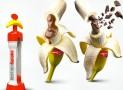You'll Go Bananas For This Banana Filling Gadget