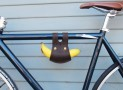 Bicycle Banana Holder