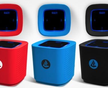 The Phoenix Bluetooth Speaker – Big Sound In A Small Box