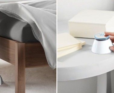 Sleep Cool This Summer With The Bed Fan