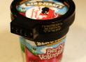 Ben & Jerry's Ice Cream Pint Lock