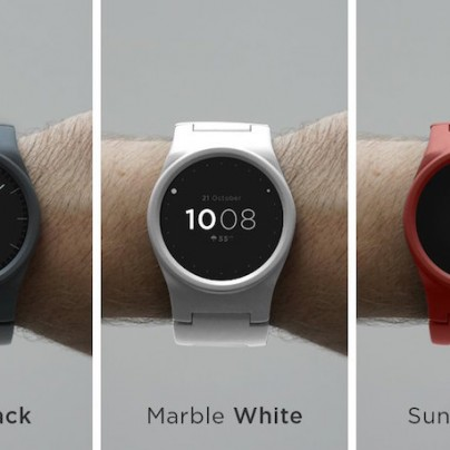 BLOCKS Is The Personalized Modular Smartwatch Of Your Dreams