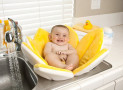 The Blooming Bath Is The Most Comfortable Baby Bath For Your Child