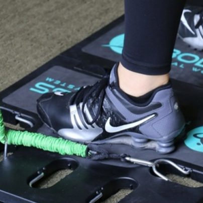Get a Gym's Worth of Workouts From Home with This Portable Device