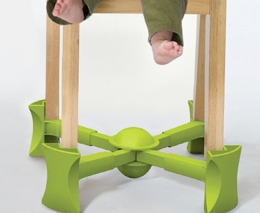 Kaboost Will Make Your Toddler Feel Like a Big Kid