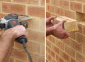 The Arbortech Brick And Mortar Saw Is The Perfect Tool For Easy, Safe And Fast Brick Removal
