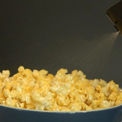 This Gadget Can Liquify a Stick Of Butter For Easy Spreading