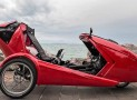 Cabriovelo: The Sports Car Of Bicycles
