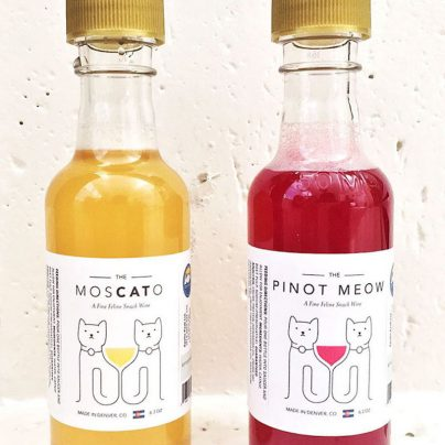 Make A Wine-Lover Out Of Your Cat!