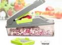 The Mueller Vidalia Chopper Pro Cuts Your Toughest Vegetables Instantly