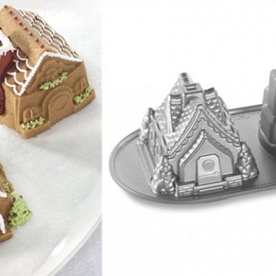 Bake Some Epic Cakes! 10 Amazing Baking Pans For The Holiday Season
