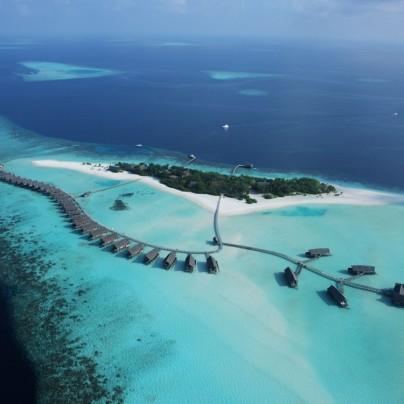 Cocoa Island To Make You Go Loco