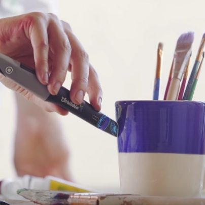 A Pen That Can Pick up Any Color in the World