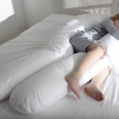 Specialized Pillows for Every Stage of Pregnancy and Beyond