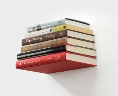 The Hidden Book Shelf
