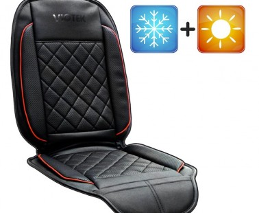Keep Cool In Summer And Warm In Winter With These Seat Covers