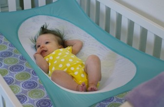 Crescent Womb Is Quite Possibly The Future Of Baby Cribs