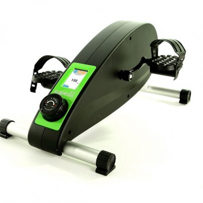 Cycli: The World's First Social Exercise Cycle Machine