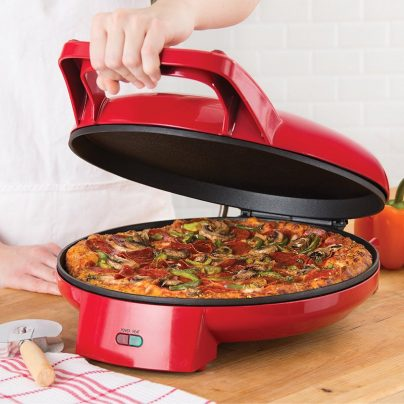 The Dash Double Up Combines a Skillet and an Oven into One