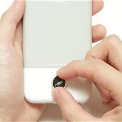 Fit 64,000 Songs On A Dime-Sized Storage Device