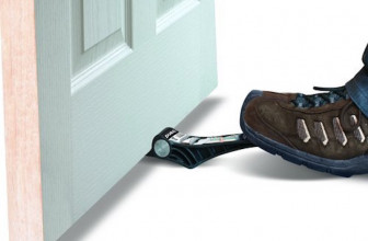 The Trend Door Lifter Makes Hanging Doors Easy and Pain-Free